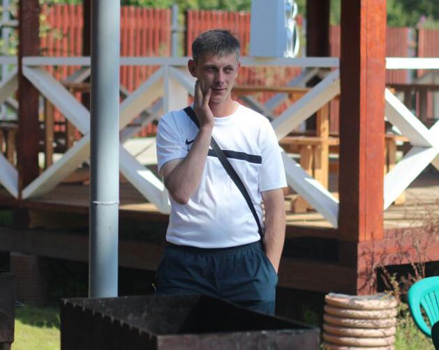 Фотография директора базы отдыха Розовая дача
